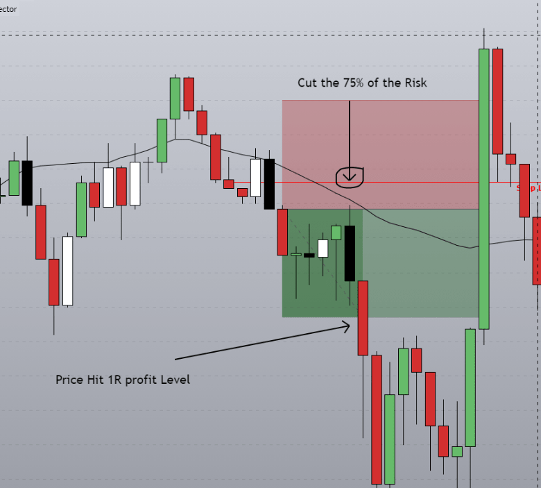 the art of cutting losses in forex trading