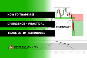 How to Trade RSI Divergence - 4 Practical Entry Techniques